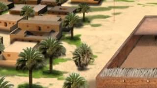 Mescidi  Nebevi'nin yapılışı Video,,, Latif ertaş