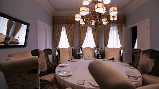 Элитный ресторанный комплекс Гусятникоff в Москве