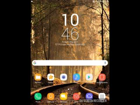 Full in depth review of the Tab S2 8.0 LTE beautiful Nougat 7.0 update........