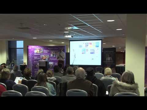 Robert Ashton - 'Seven Steps to Social Enterprise' Workshop