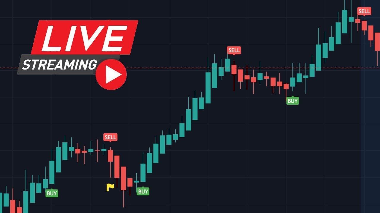 VisionAlgo LIVE BTC Bitcoin Signals