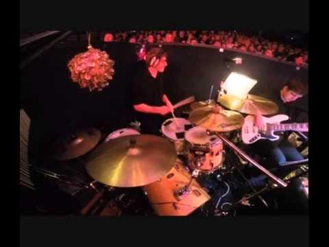 Dan Day - Panto Drumming