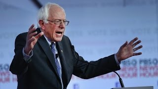 The Numbers Behind Sanders' Claim About African-Americans And Weed - Newsy
