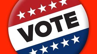 I'm Running For Senator | Ahmerst Senator Elections | Roblox