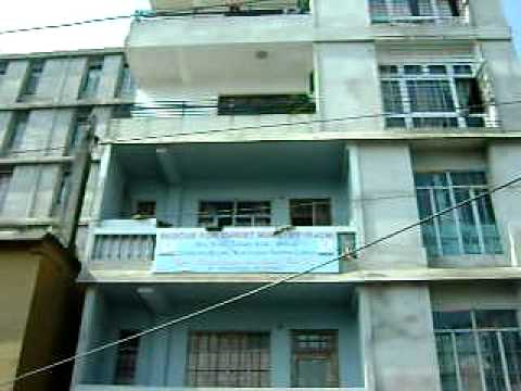 AIZAWL KANU'S HOME. VIDEO 1
