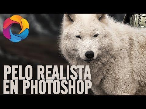 Cómo Crear Pelo En Photoshop + 1 Tutorial Especial