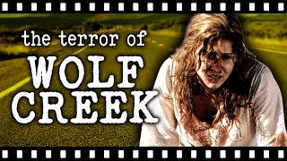 WOLF CREEK: Australia's Most Infamous Horror Movie