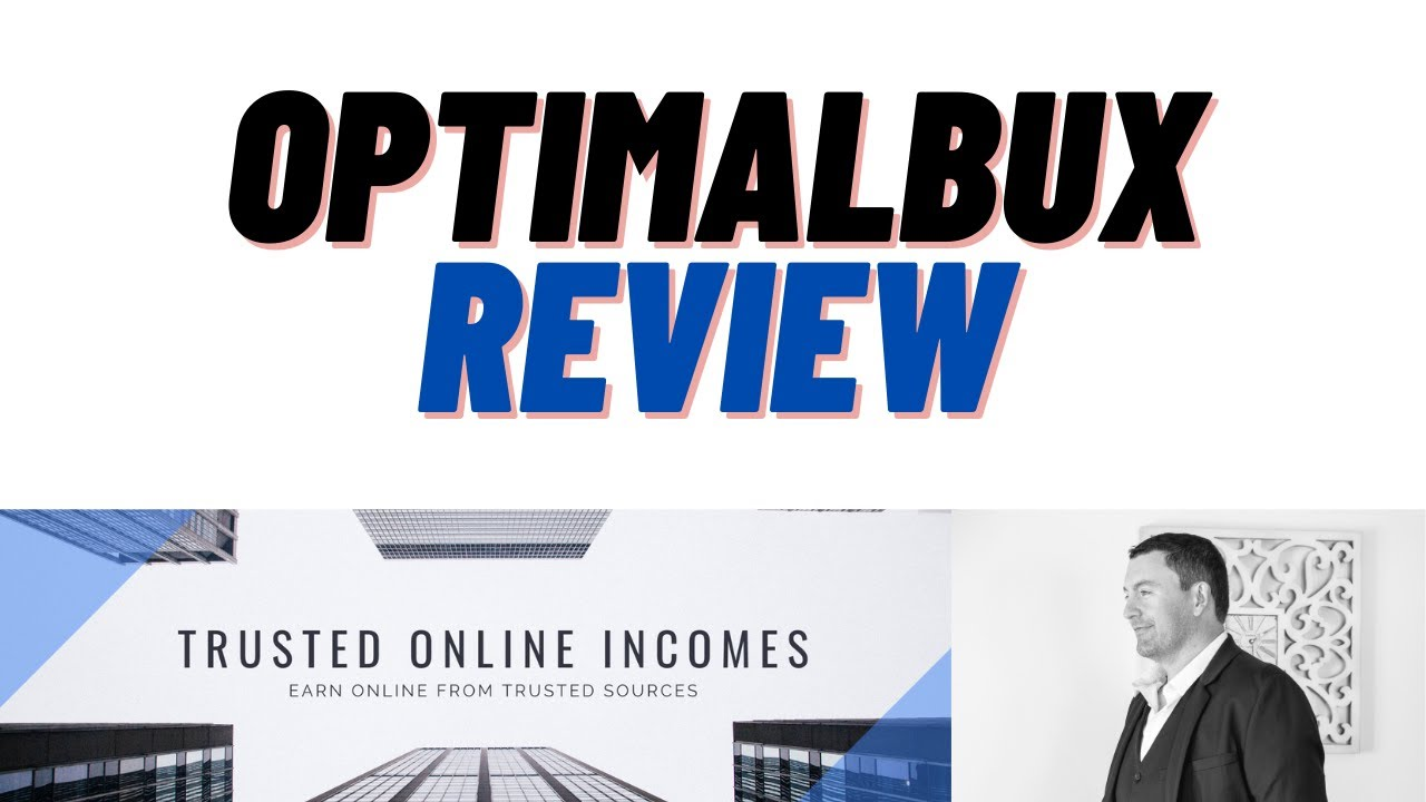 Optimalbux Review