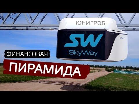 SkyWay Лохотрон деда Юницкого – ЧЁРНЫЙ СПИСОК #67 [ФИЛЬМ]