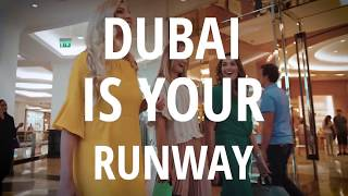 Shop For The Latest Looks In Dubai!