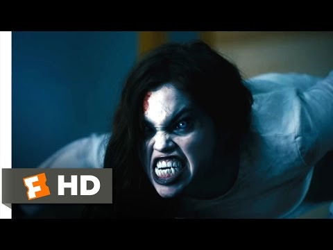 Underworld: Awakening (9/10) Movie CLIP - It's Worse If You Try To Fight It (2012) HD