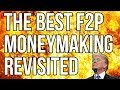 The Best F2P moneymaking bots REVISITED