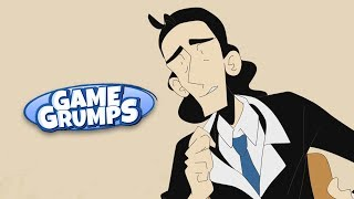 Enviroment Club - Game Grumps Animated - by Dublymike