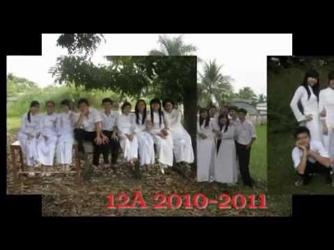 Lop 12A 2010-2011 truong THPT chuyen Nguyen Binh Khiem Vinh Long