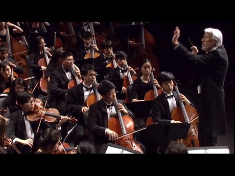 TMEA AllState Symphony Orchestra 2016 FULL CONCERT