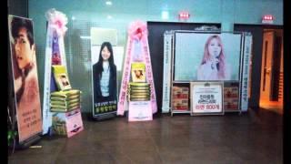 MBC '달콤살벌 패밀리' 제작발표회 걸스데이(Girl's Day) 민아(Min-A) …