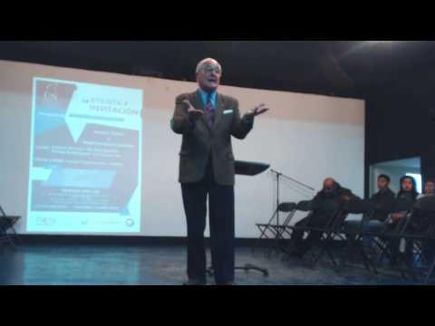 """Hablemos Derecho """"La Argumentación Jurídica en los Juicios Orales"""" IMEFI TVиз YouTube · Длительность: 55 мин45 с"""