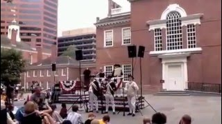 Video Re-enactment of the First Public Reading of the Declaration of Independence, July 8, 2012 download MP3, 3GP, MP4, WEBM, AVI, FLV Desember 2017