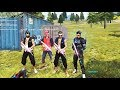 Rush Gameplay In Garena Free Fire - Desi Gamers