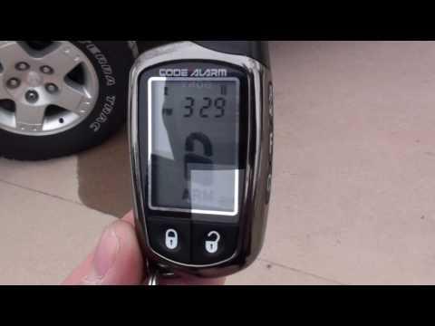 Code Alarm 6550 review in dodge ram
