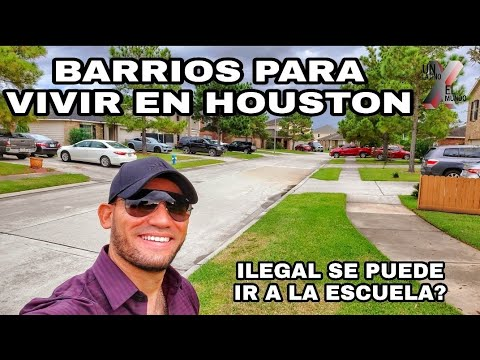 Download Barrios de para vivir en Houston #Texas #vivirenusa #unlatinoxelmundo