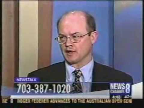 News Channel 8 - Washington D.C.