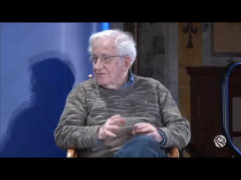 America and the World Noam Chomsky interview ★ Economic Collapse Documentary