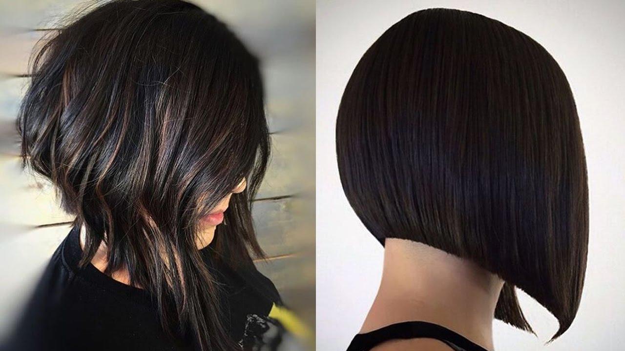 Como hacer peinado bob con pelo largo