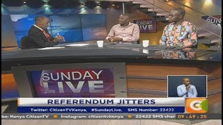 Sunday Live | Should the 2010 Constitution be amended to change the system of Government