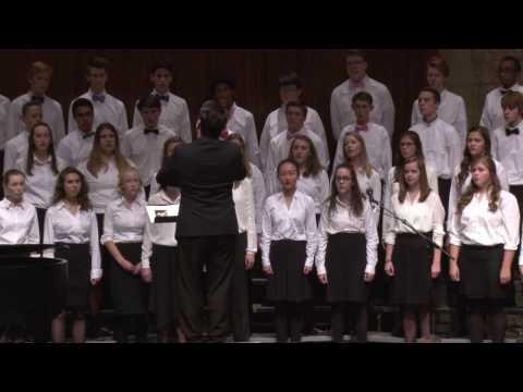 2016 Trinity School at River Ridge Christmas Concert