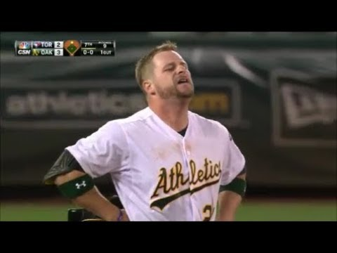 MLB Bonehead Plays