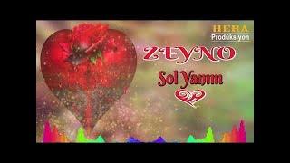 Zeyno Sol Yanım