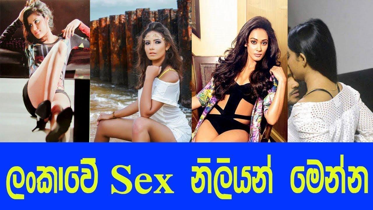 Sinhala seks