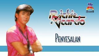 Richie Ricardo - Penyesalan (Official Music Audio)