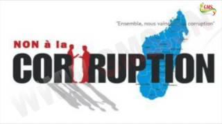 JOURNEE MONDIALE DE LUTTE CONTRE LA CORRUPTION