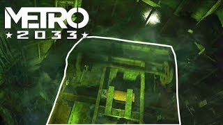 I ALMOST DIED!!!! 😨😨😨 | Metro 2033