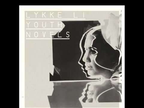 Lykke Li - Until We Bleed (Alex Zelenka Remix) (2009)