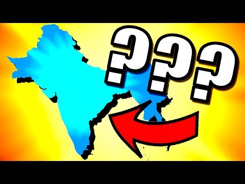 What if India Was NOT Colonized By the UK?