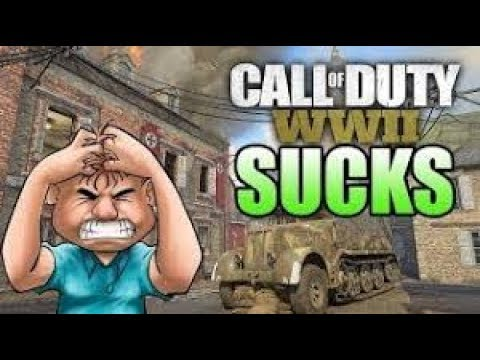 does call of duty ww2 have skill based matchmaking