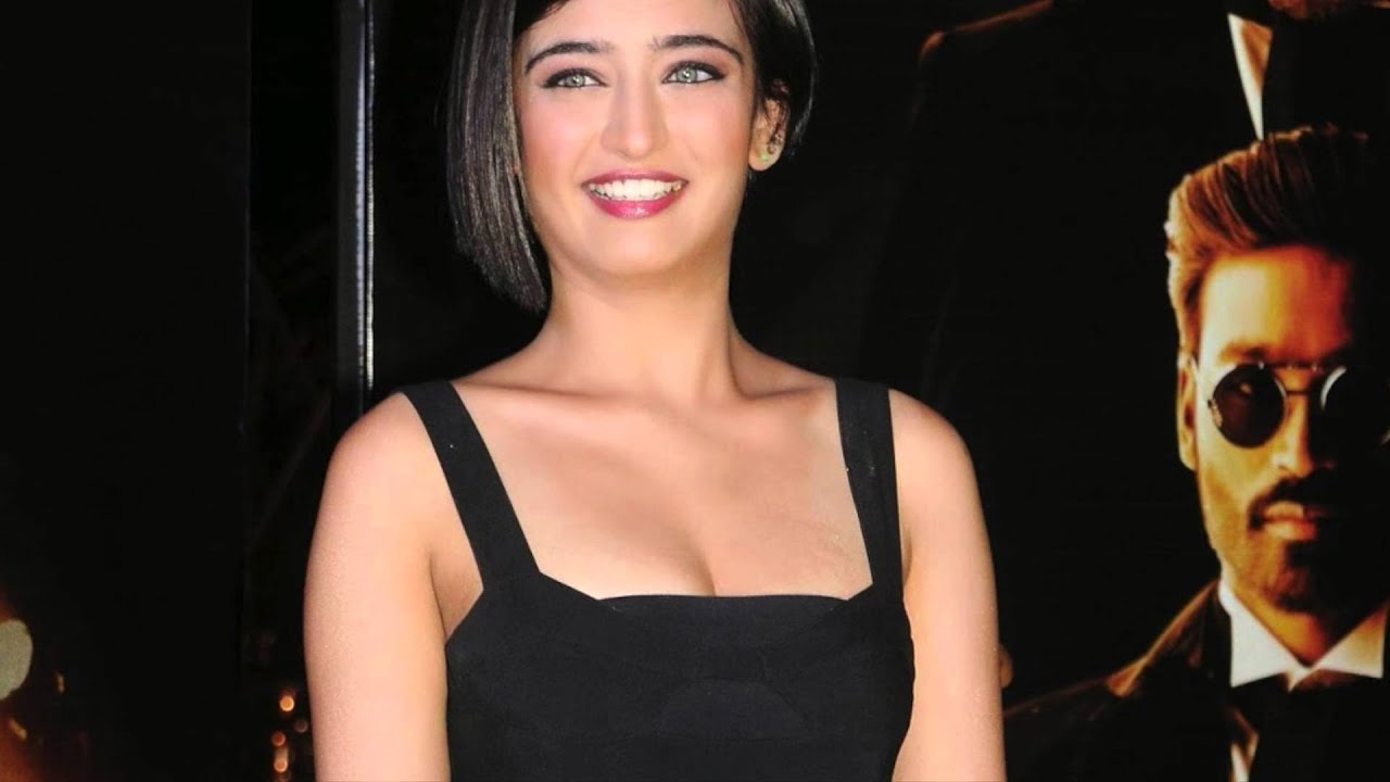Now, Shruti Haasan