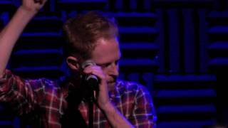 OUR HIT PARADE Alejandro - Jesse Tyler Ferguson & Kenny Mellman - April 2010 Lady Gaga cover