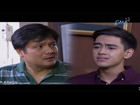 Maynila: Inconsiderate and bitter son