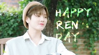 Happy Ren