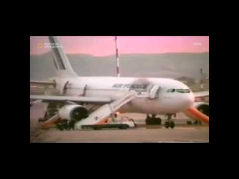 Air-France Flight 8969 Hijacking on Dec 24/94: Prelude to the Attack on America Sept 11/01