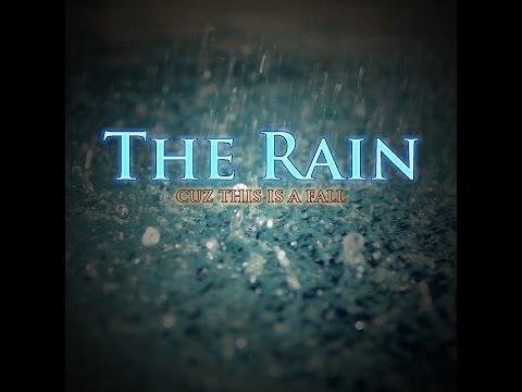 Dj MrSpy - The Rain
