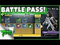 BUYING CALL OF DUTY MOBILE BATTLE PASS! | CoD Mobile
