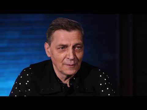 """Александр Невзоров, в программе """"Час интервью"""", 7 декабря, 2019,  на RTVi"""
