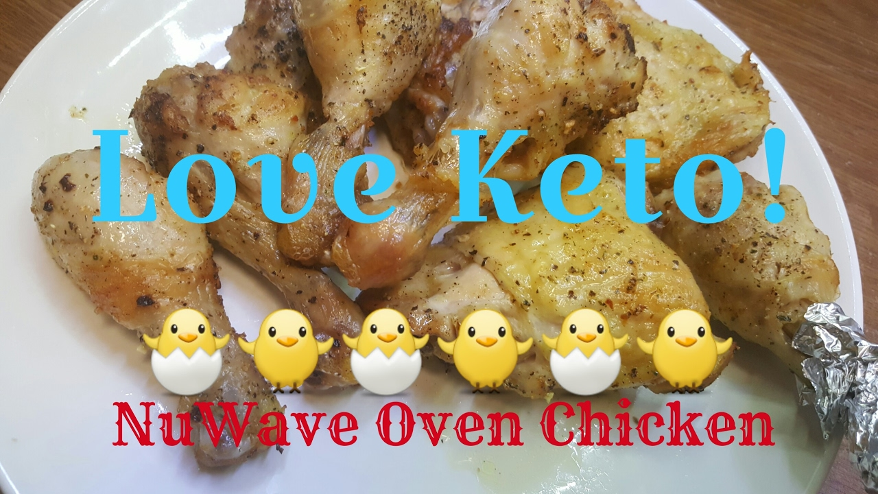 How to bake perfect chicken pieces in nuwave pro plus for How much is the perfect bake pro