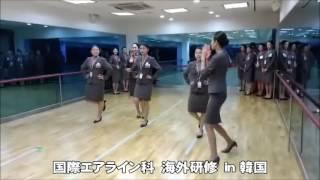 国際外語・観光・エアライン専門学校 http://www.air.ac.jp/ TEL: 0120-...
