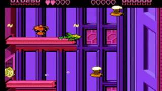 EP LP: Battletoads with Ray: Level 8: Intruder Excluder